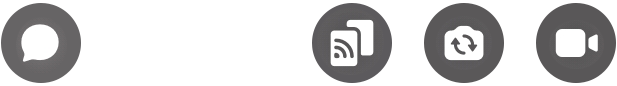 FB Video Header Icon